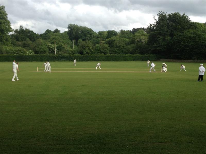 Northwood Cricket Club 2nd XI v Old Cholmeleians II on Sat 22 Jun 2013 ...