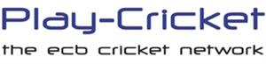 NCC Play-Cricket Website
